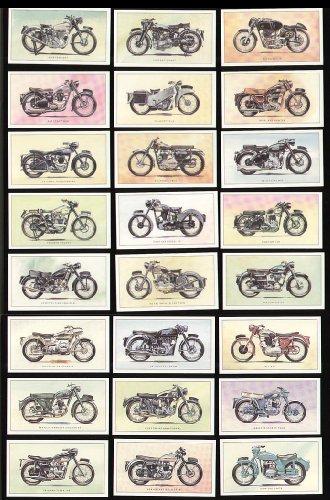 british-motor-zyklen-1950er-norton-500t-bsa-star-twin-triumph-thunderbird-scott-flying-squirrel-triu