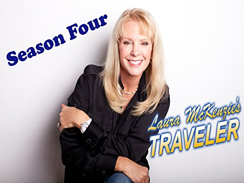 Laura Mckenzie's Traveler - Season 4