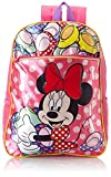Disney Little Girls'  Minnie Mouse Backpack