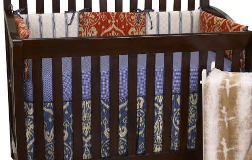 Cowboy Baby Bedding 178453 back