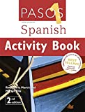 Pasos 1: A First Course in Spanish: Activity Book