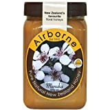 New Zealand Manuka Honey 500g / 18oz