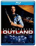 Cover art for  Outland [Blu-ray]