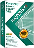 51DghVFbLuL. SL160  Kaspersky Internet Security 2011 3 User