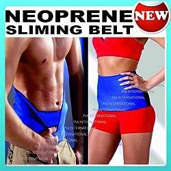 Pia International Neoprene Waist Trimmer (Slimming Belt)