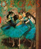Degas (French Edition) (2754100938) by Hofmann, Werner