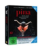 Image de BD * Pina - Deluxe Edition (2D/3D) (3 Discs) [Blu-ray] [Import allemand]