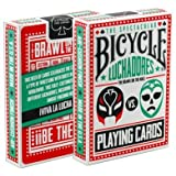 by Bicycle   Buy new:  $2.99  $0.01  4 used & new from $0.01