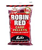 Dynamite Baits Robin Red 4mm Carp Pellets UK POST ONLY