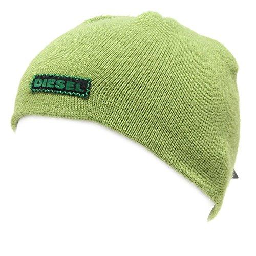 27175 cuffia DIESEL cappello uomo hat men [UNICA]
