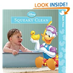 Squeaky Clean (Disney Baby)