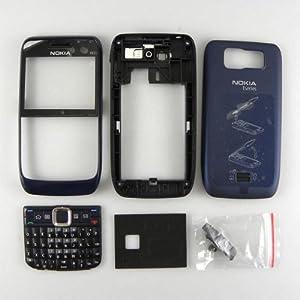 Nokia E63 Blue Amazon.com: NEW...