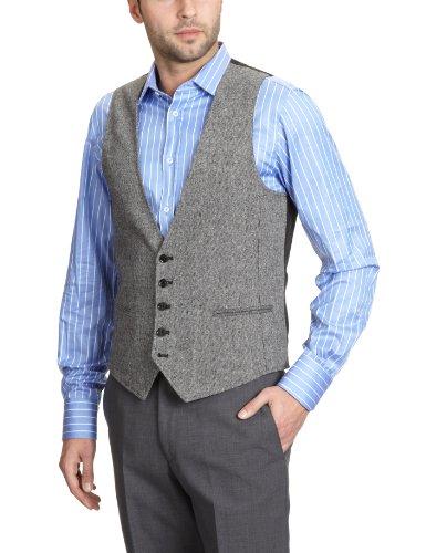 Selected Homme Role T Men's Waistcoat Grey C50 IN