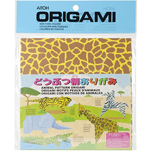 origami en la gu237a de compras para la familia p225gina 12
