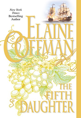 Elaine Coffman - The Fifth Daughter (Mira Historical Romance)