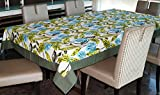 Lushomes 4 Seater Forest Printed Table Cloth