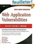 Web Application Vulnerabilities: Dete...