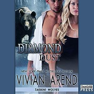 Diamond Dust Audiobook