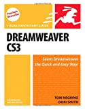 Dreamweaver CS3 for Windows and Macintosh (0321503023) by Negrino, Tom