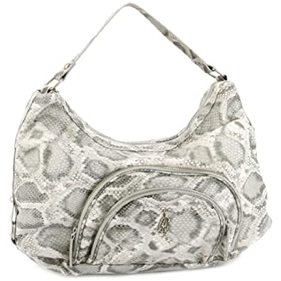 Christian audigier holly snake hobo bag grey handbags jpg 395x395 Christian  audigier purse 8ea0965659261
