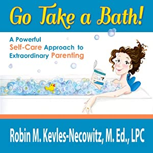 Go Take a Bath! Audiobook