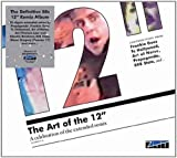 Various The Art Of The 12 Inch