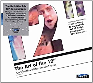 The Art Of The 12 Inch