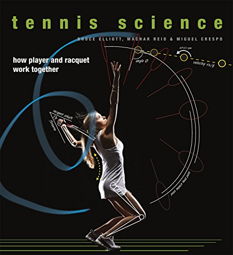 Tennis Science: How Player and Racquet Work Together