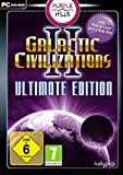 Galactic Civilizations II - Ultimate Edition