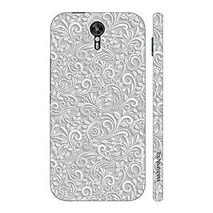 Enthopia Designer Hardshell Case Elegance 3 Back Cover for Lenovo Zuk Z2 Pro