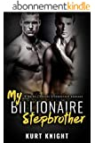 Gay Romance: My Billionaire Stepbrother (MM Romance) (English Edition)
