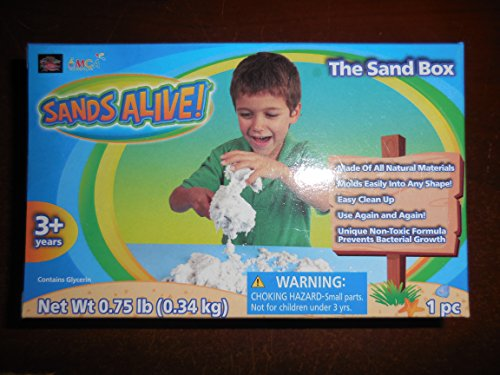 Sands Alive - The Sand Box