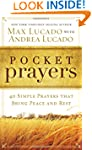 Pocket Prayers: 40 Simple Prayers tha...