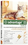 Advantage for Cats Under 9 Lbs. ~~ 4 Months