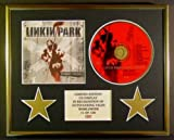LINKIN PARK/CD DISPLAY/LIMITED EDITION/HYBRID THEORY