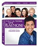 Everybody Loves Raymond: Saison 5 (ve...