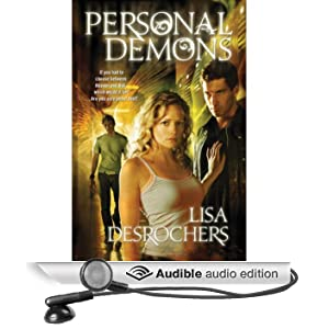 Personal Demons (Unabridged)