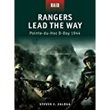 Rangers Lead the Way - Pointe-du-Hoc D-Day 1944 (Raid)
