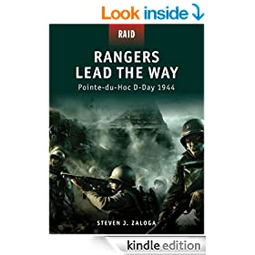 Rangers Lead the Way -�Pointe-du-Hoc D-Day 1944 (Raid)