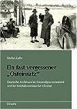 img - for Ein fast vergessener Osteinsatz book / textbook / text book