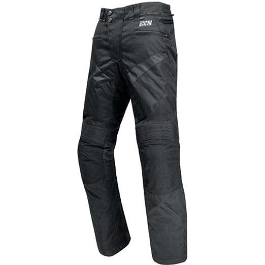 IXS Tengai Pantalon en textile pour homme Noir