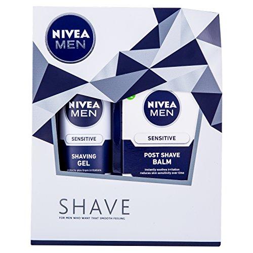 Nivea Men, Set di prodotti per la rasatura