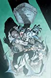 Blackest Night Batman #3