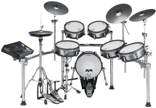 Roland ローランド 電子ドラム V-Drums TD-30KV-S