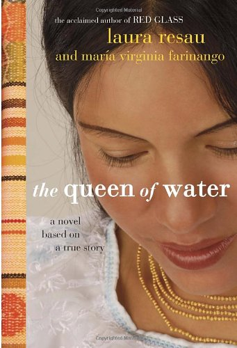 Queen of Water by Maria Virginia Farinago