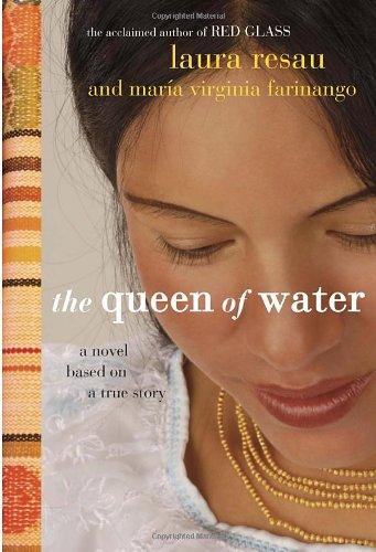 Queen of Water by Maria Virginia Farinago