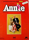 img - for ANNIE All The Vocal Selections From Annie [Songbook] book / textbook / text book