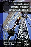 img - for Composition and Properties of Drilling and Completion Fluids, Sixth Edition book / textbook / text book