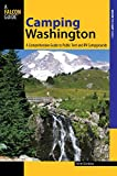 img - for Camping Washington: A Comprehensive Guide To Public Tent And Rv Campgrounds (State Camping Series) book / textbook / text book
