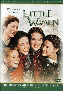 "Cover of ""Little Women (Collector's Serie..."
